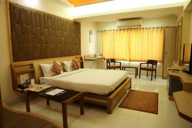 Best Hotels In Bhuj